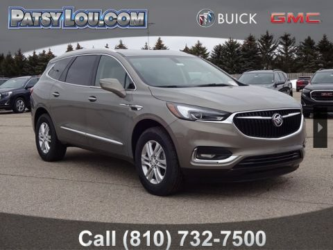 New Buick Enclave Essence