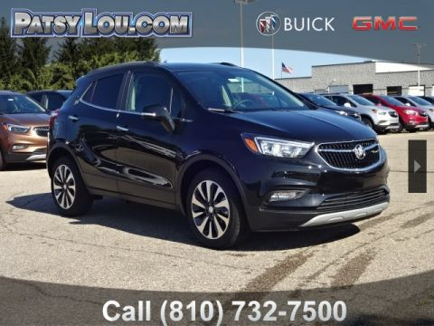 New Buick Encore Preferred II