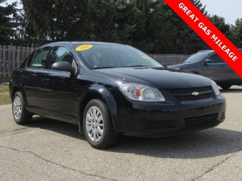 Pre-Owned 2010 Chevrolet Cobalt Base
